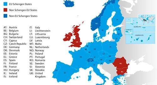 Schengen Area Lawyers Inmigration Spain